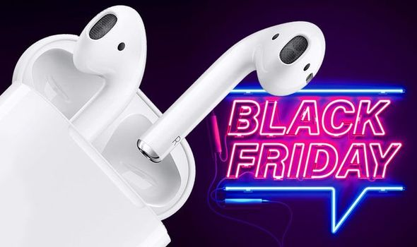 Black friday deals on airpods 2019