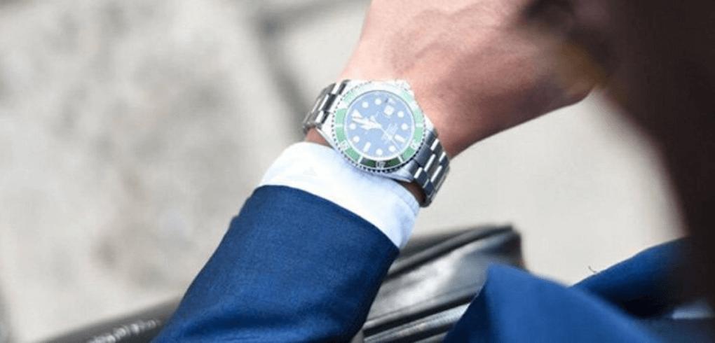 best men's watch for work