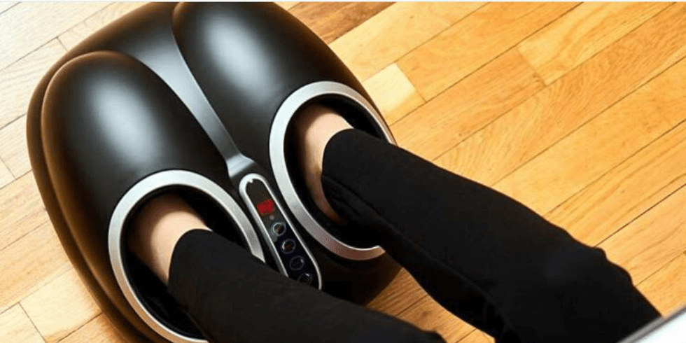 Best foot massagers for plantar fasciitis