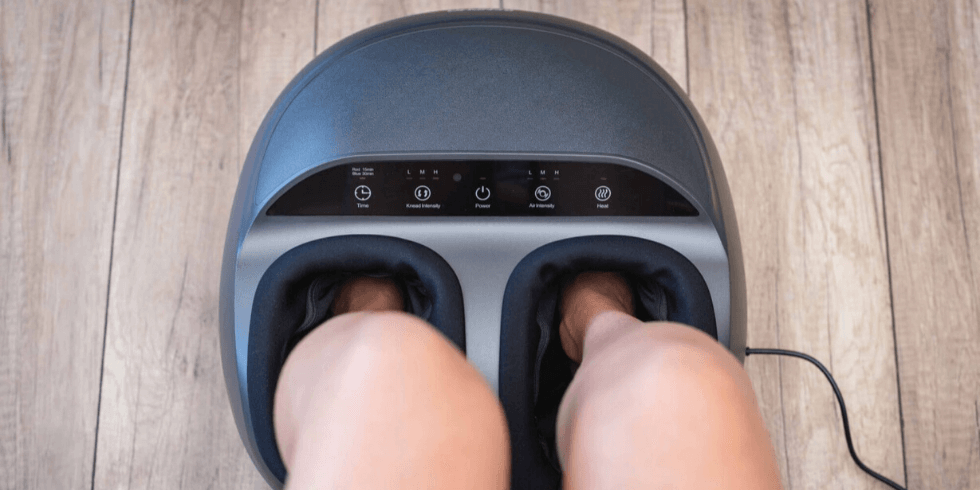 Foot massager top rated