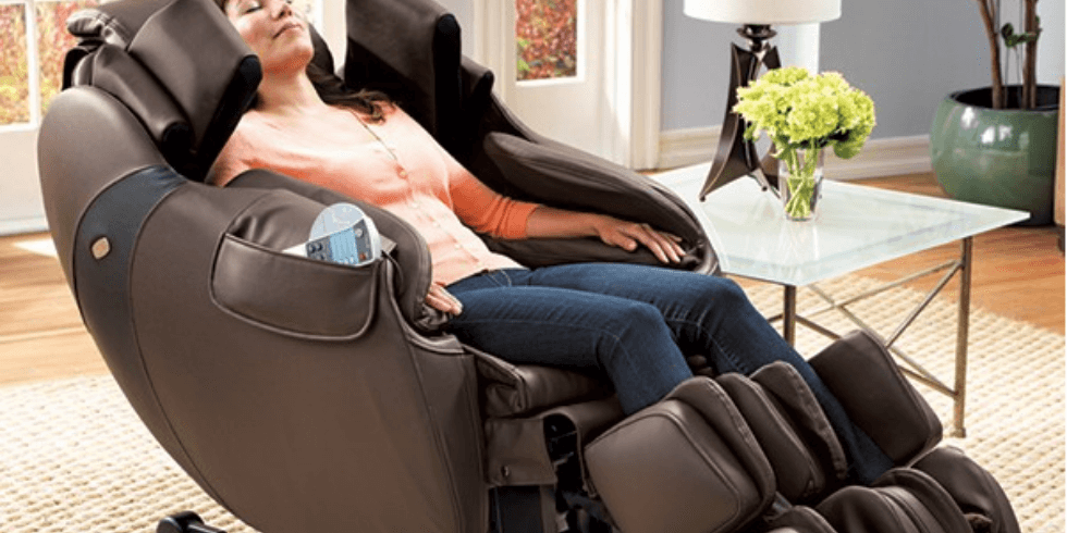 best massage chairs for home use