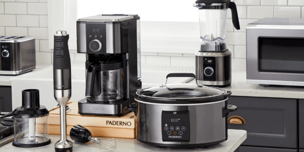 BEST CYBER MONDAY KITCHEN DEALS 2020