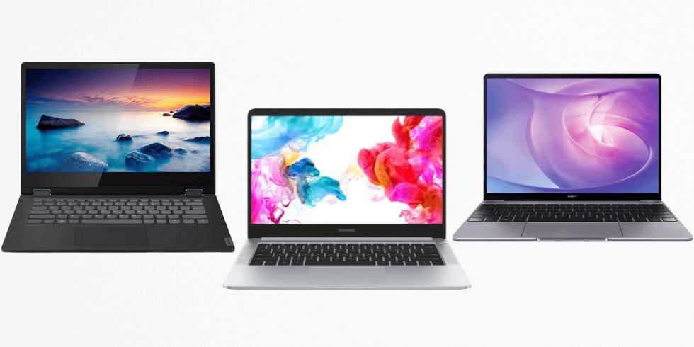 best prime day laptop deals 2020