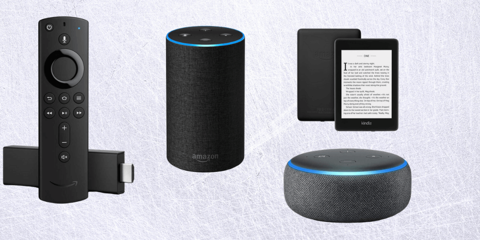 Prime day Amazon device deals 2020