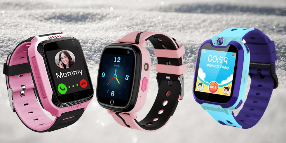 Best phone watches for kids in 2021