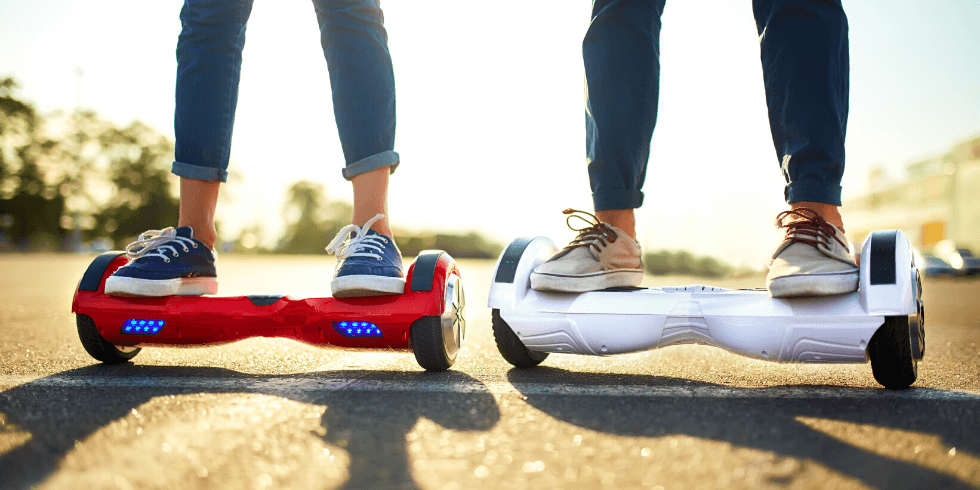 best hoverboards for kids in 2021